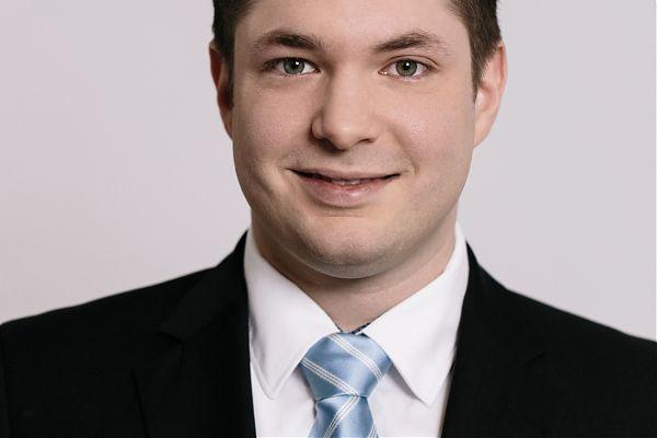 Geschäftsführer der FAST-DETECT GmbH